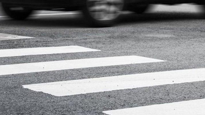 В Пятигорске неизвестный водитель сбил девушку